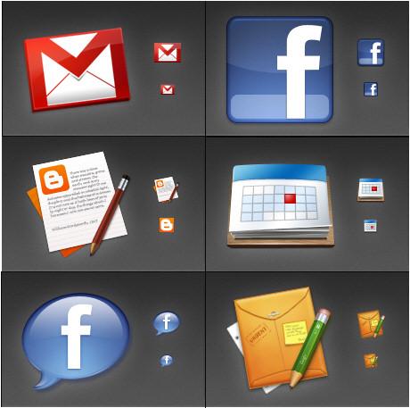 Aplikasi Facebook