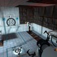 "One of the most innovative games of all time, Portal has been credited as one of the best puzzle game ever. It is a masterpiece of physics and programming. It won <strong>40 game of the year"" awards. </strong>It cost around $10, but developer Valve had an better price: $0