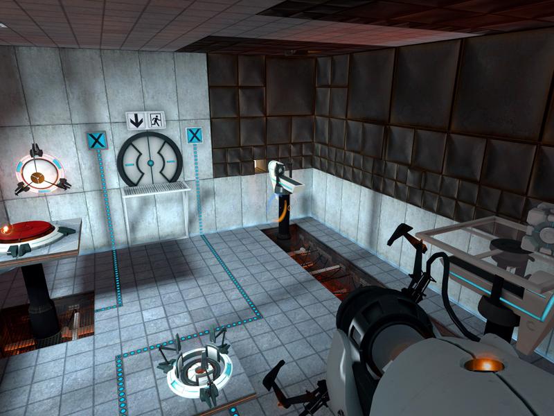 Скачать игру - Half-Life 2: Episode Two (2007/RUS/RePack by R.G.