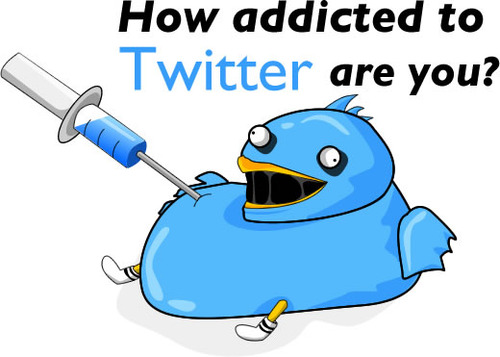 Twitter addiction is a new form of addiction introduced at the beginning of the 21st century when the popular social networking platform, Twitter, captured the minds of the masses. It's...