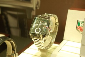 TAG Heuer Swiss Watch