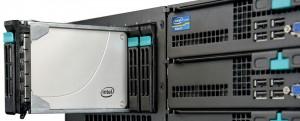 intel ssd servers