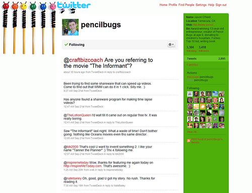 pencilbugs