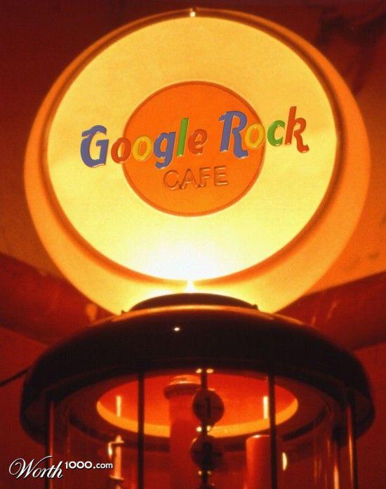 googlerockcafe